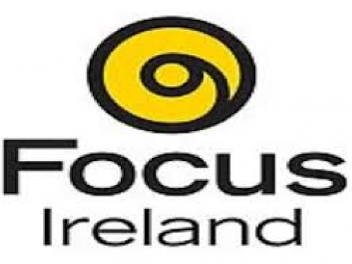 Focus Ireland Our Christmas Charity