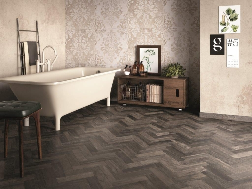 Tile Trends 2015 - A review of Cersaie The Italian Tile Fair