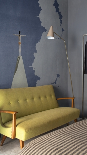 Corcovado by Wall and Deco