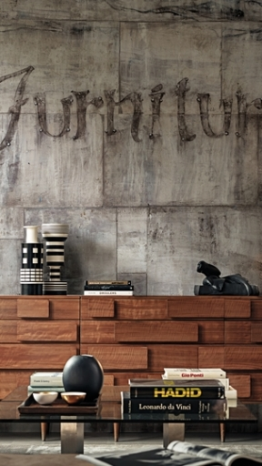 Furniture by Wall and Deco
