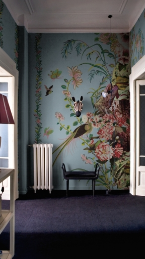 Jap by Wall and Deco
