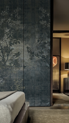 Midsummer Night by Wall and Deco