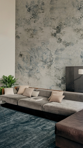 Näga by Wall and Deco