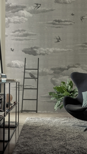 Primavera by Wall and Deco