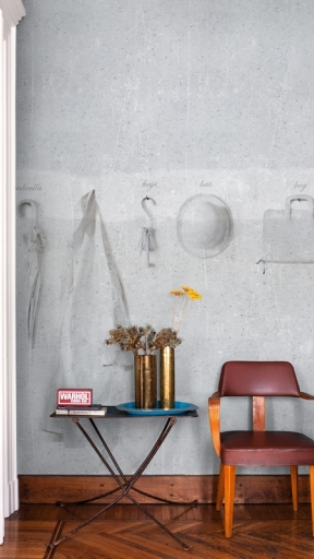 René by Wall and Deco