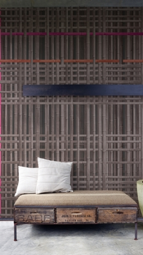 Bambu by Wall and Deco