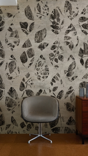 Arabesque by Wall and Deco