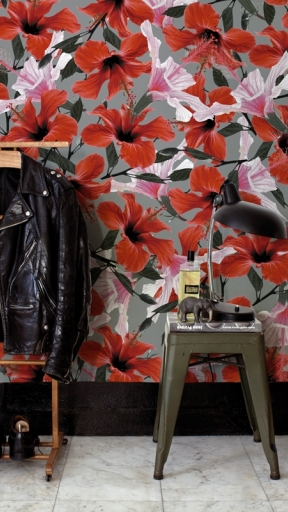 Tropicalia by Wall and Deco