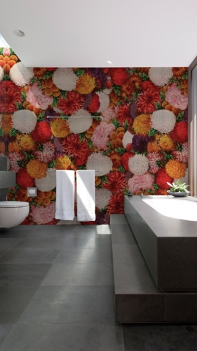 HANAMI by Wall and Deco