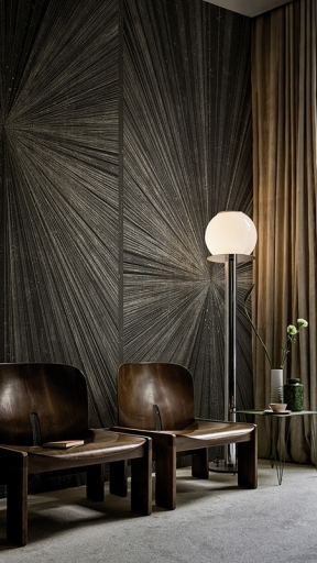 Flash Lines by Wall and Deco