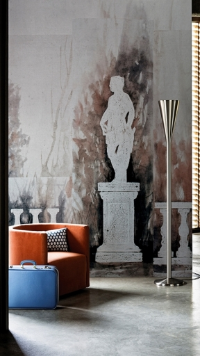 Giunone by Wall and Deco