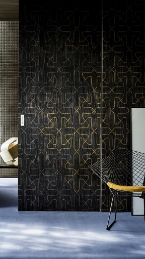 Paper Edge by Wall and Deco
