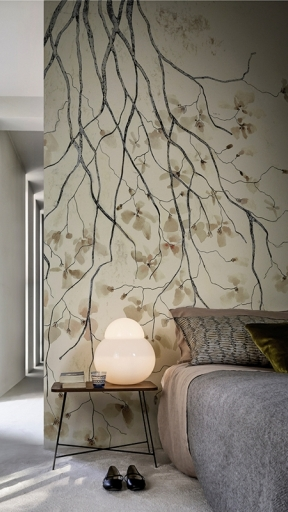 Ramage by Wall and Deco