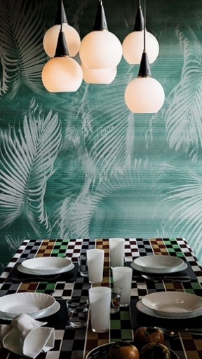Via-Col-Vento by Wall and Deco