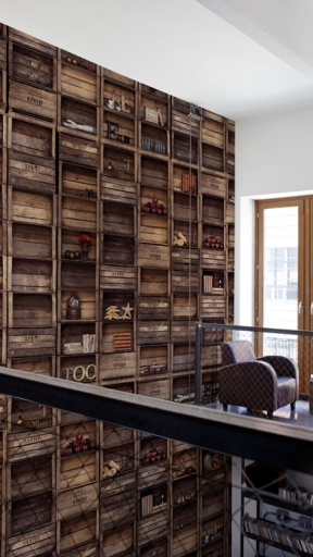 ARCHIVE IT by Wall and Deco
