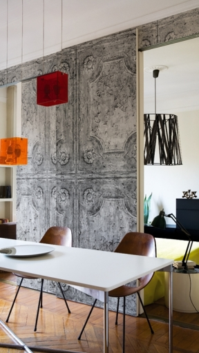 CRUST by Wall and Deco