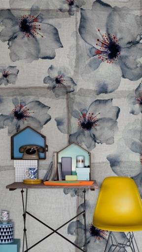 EAU NOUVEAU by Wall and Deco