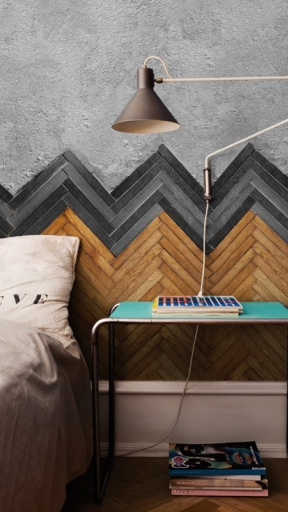 FLOOR by Wall and Deco