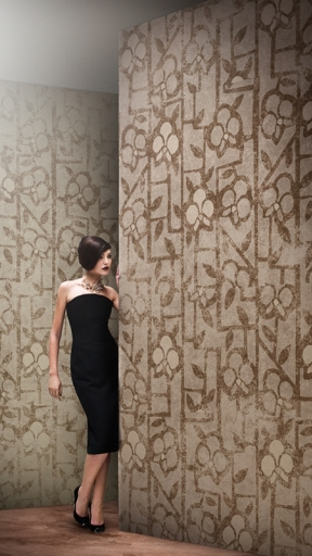 LIBERTY LOVE by Wall and Deco