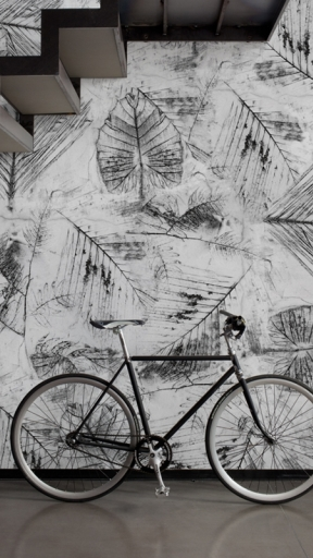 TRACES by Wall and Deco