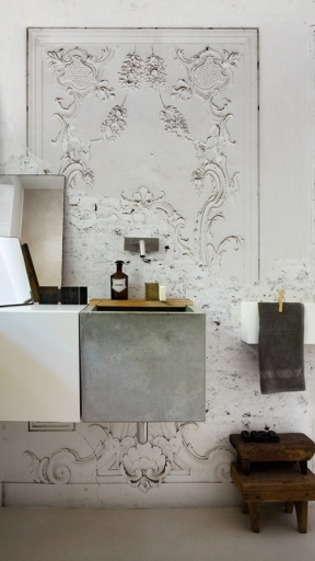 STUCCO by Wall and Deco