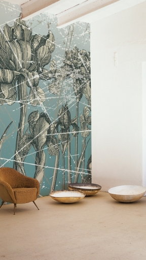 HERBARIUM by Wall and Deco
