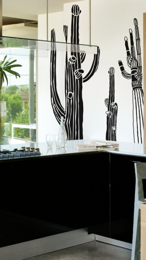 DESERT SPIRIT by Wall and Deco