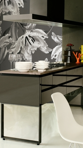 FLOS by Wall and Deco
