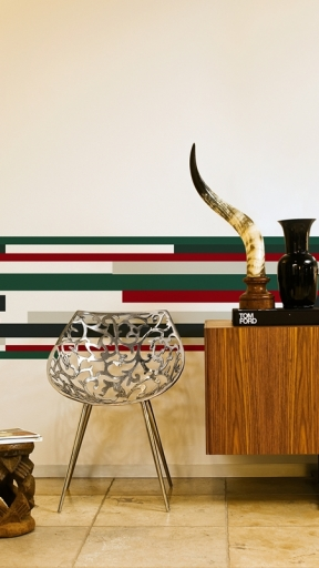 MODERNISTA by Wall and Deco