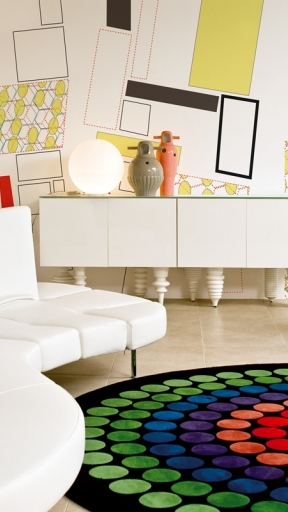 MOHOLY by Wall and Deco