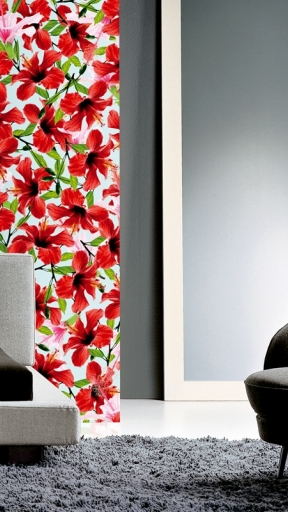 TROPICS by Wall and Deco