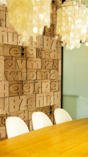 TYPOLOGY by Wall and Deco