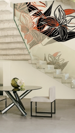UNDERGROUND EXOTIC by Wall and Deco