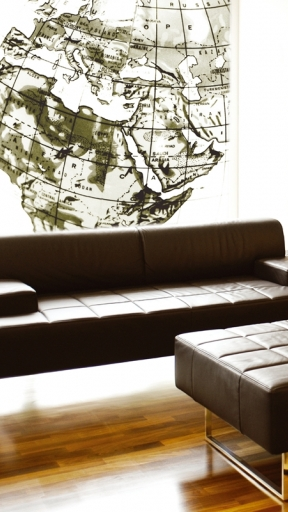 WORLD by Wall and Deco