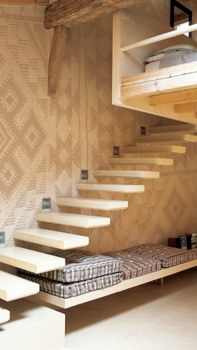 YURTA by Wall and Deco