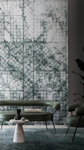 TREILLAGE by Wall and Deco