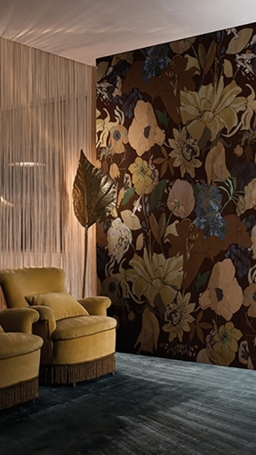 VIVALDI by Wall and Deco