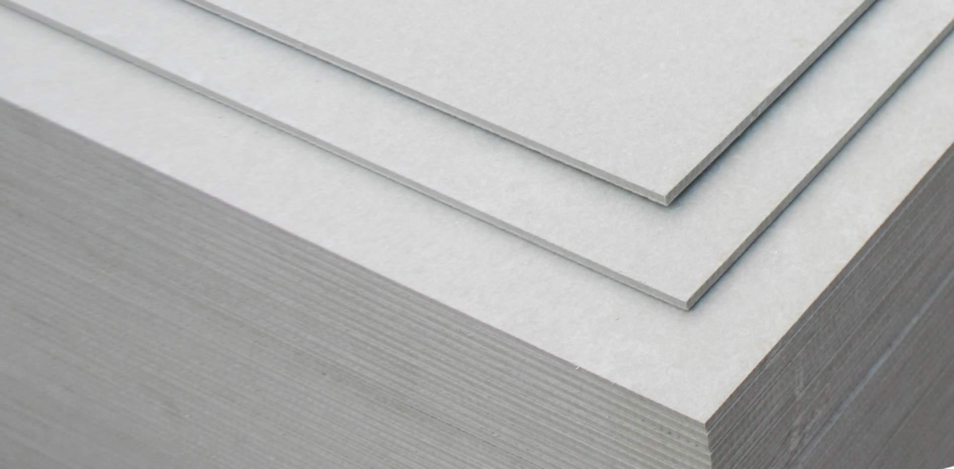 Tile Cement Backer Board