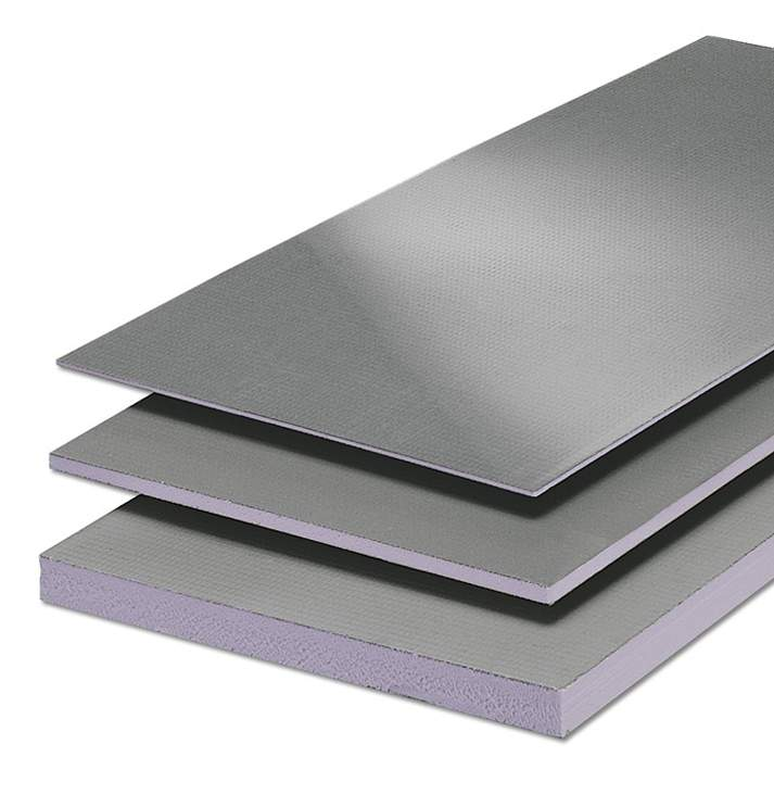 Insulated Tile Backer Board Ireland