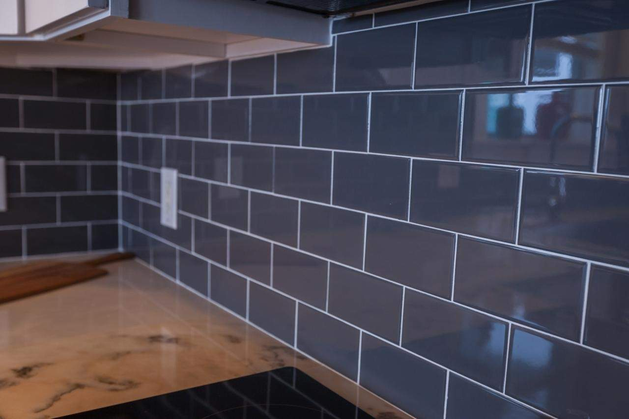Buy Dark Grey Subway Tiles in Dublin