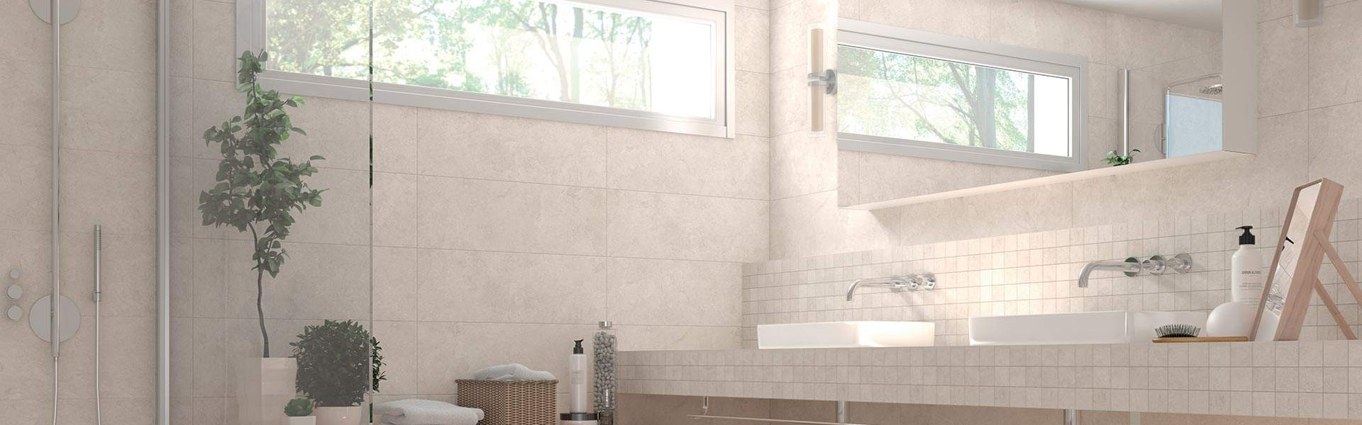 Cement Effect Wall Tiles from Tiles.ie Dublin