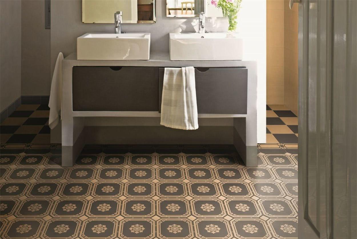 Vintage Floor Tiles - The Old England Collection Dublin
