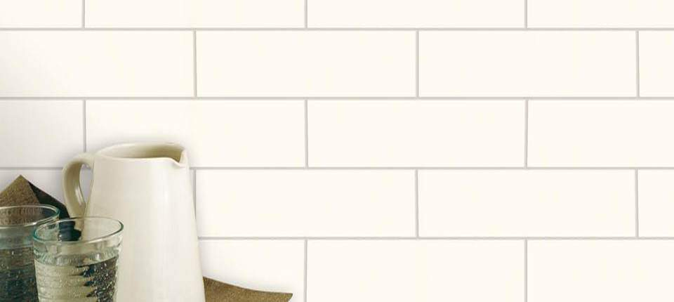 Buy Matt White Subway 300x100 in Dublin at Italian Tile and `Stone
