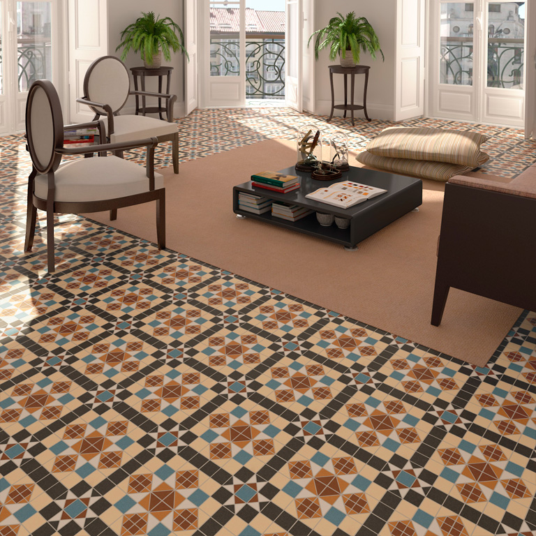 Victorian Tile Patterns Exquisite Victorian Tiles Styles