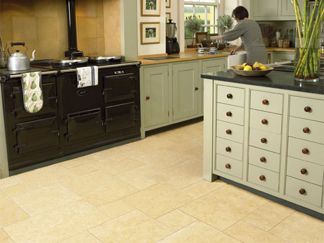 Brushed Limestone Tiles in Stunning Mixed Sizes from Italian Tile and Stone Dublin