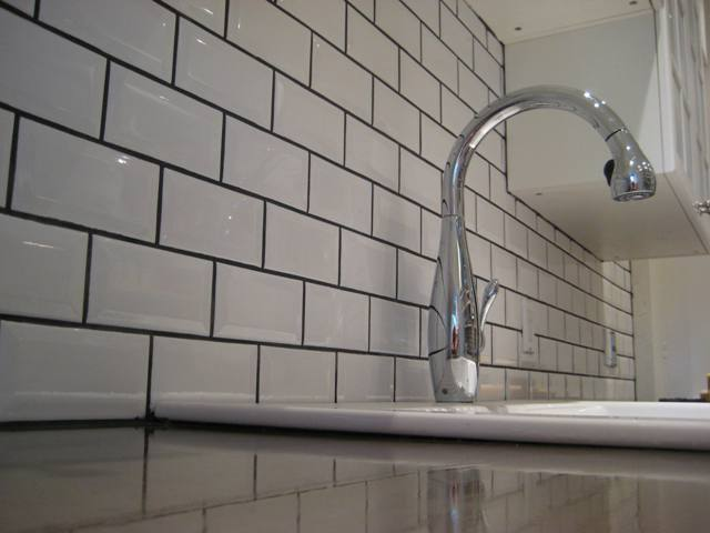 White subway tiles buy white subway tiles in dublin - White kitchen brick tiles ...