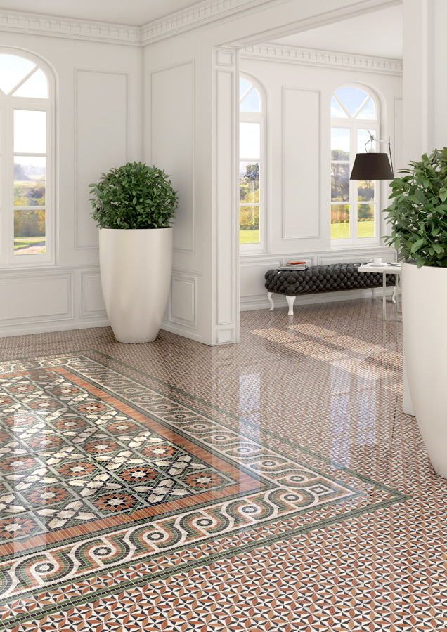 Home Floor Tiles All Floor Tiles Marble Mosaic Floor Tiles