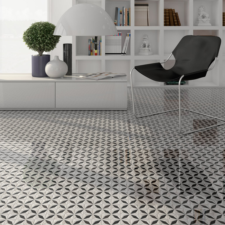 Marble mosaic floor tiles mosaic floor tile panels for Tiles images for hall