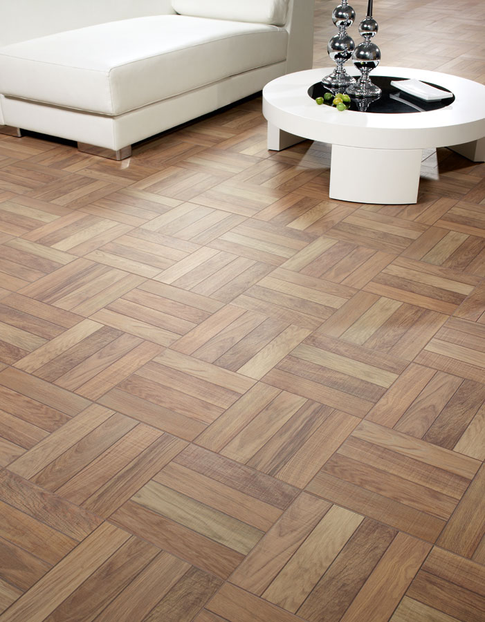 Get The Warmth of Parquet Flooring without the hassles from Tiles.ie Dublin