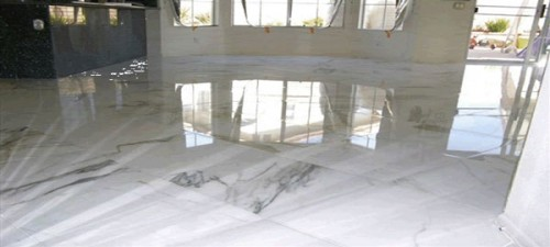 Marble Tiles sealed with The Best Stone Sealers from Italian Tile and Stone Dublin